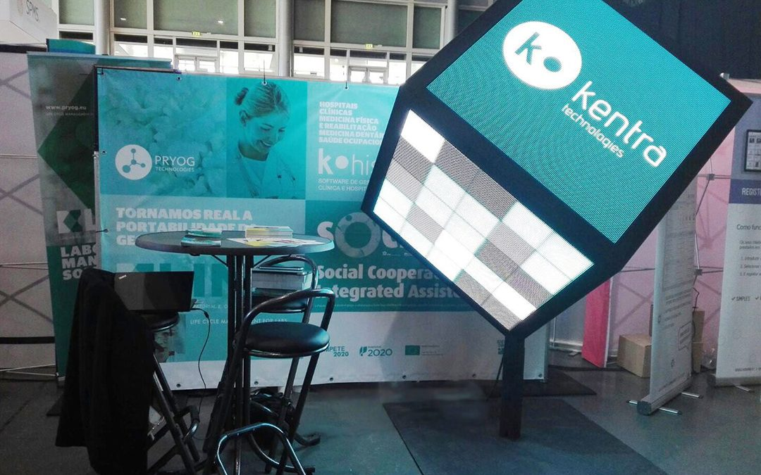 Ideias Dinâmicas presente no e-Health Summit