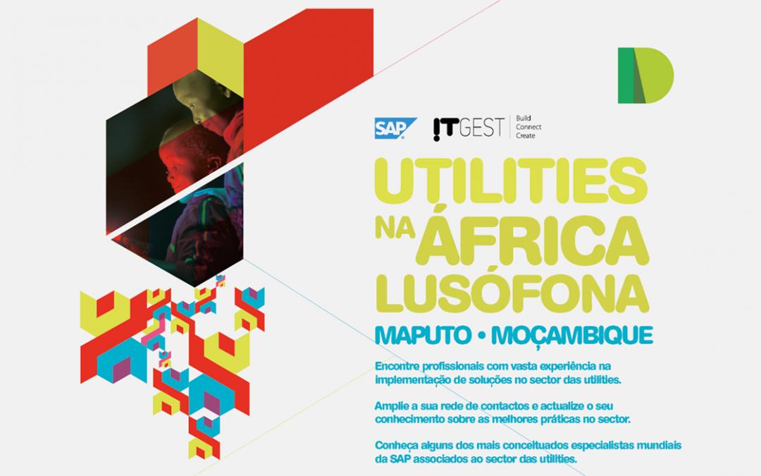 Utilities in Portuguese-speaking countries
