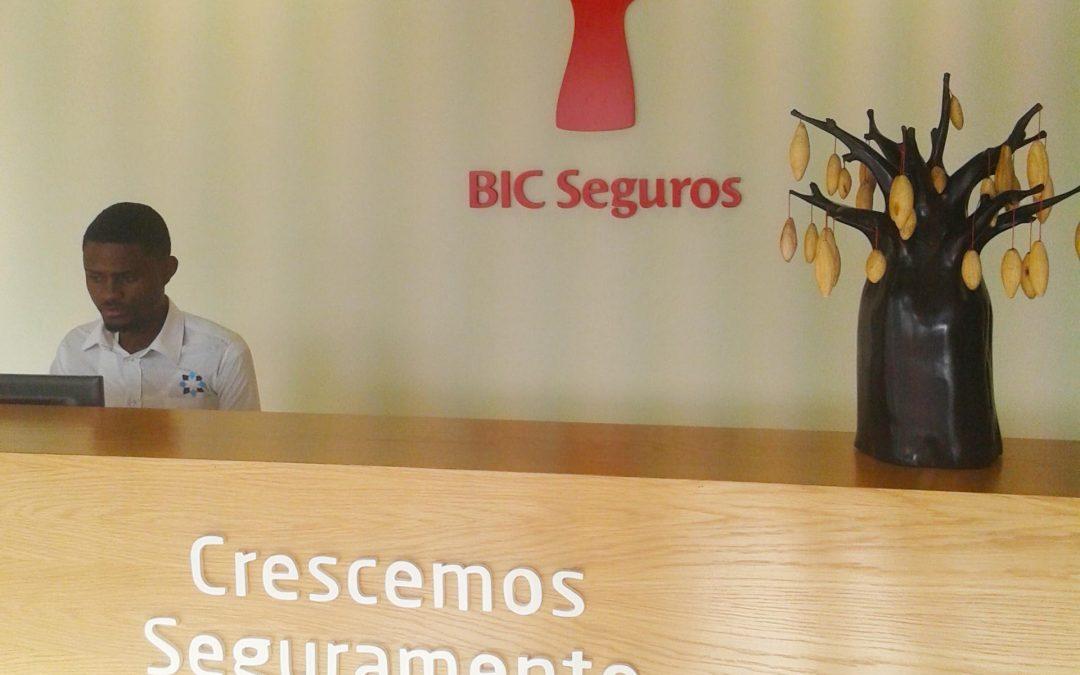 ITGest implementa Solução Tecnológica na área da saúde no BIC Angola