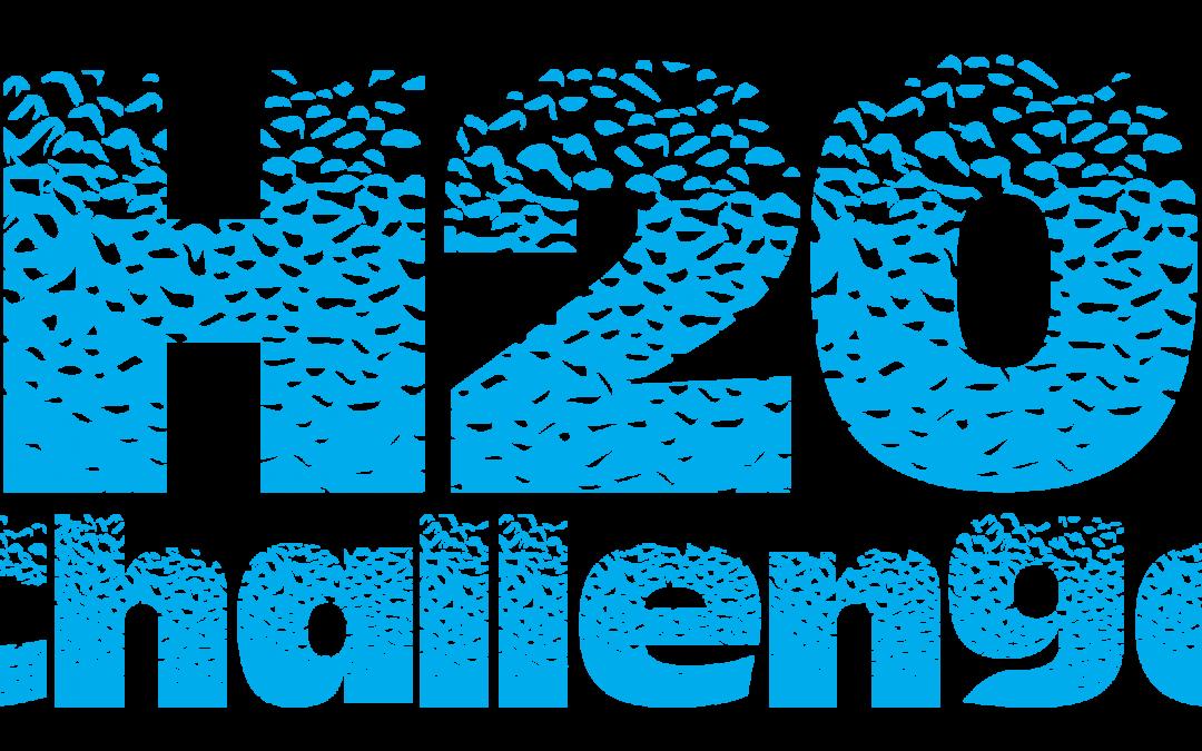 Temos uma das 10 mais promissoras startups do mundo no sector das águas